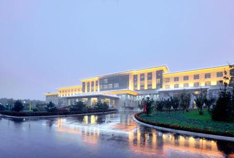 Sun Wu Lake Resort and Spa