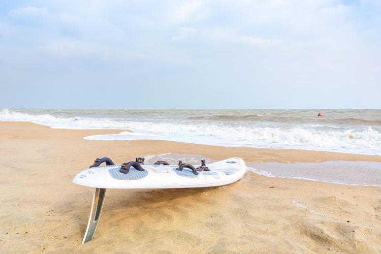 Xixiu Beach