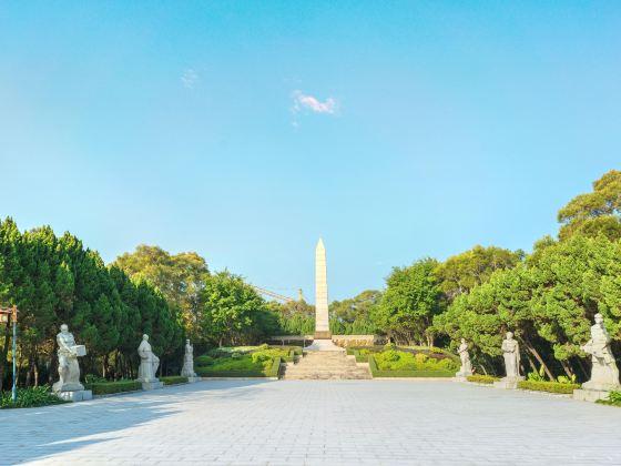 Fengshan Park (Southeast Gate)