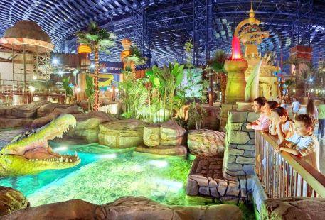 iMG Worlds of Adventure