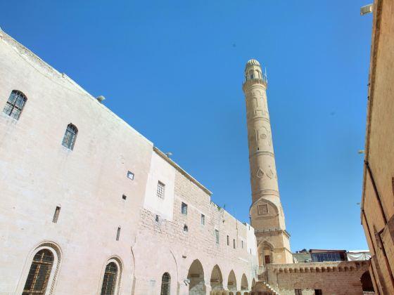 Great Mosque of Mardin