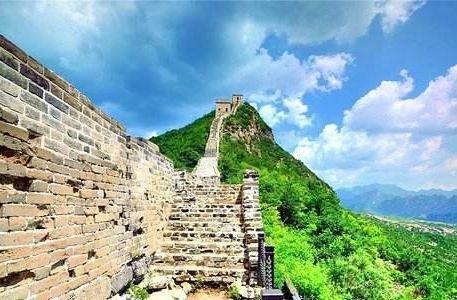 Ancient Great Wall