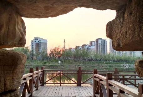 Dongyingshi Huanghe Ruhaikou Wenming Chuidiao Center