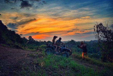 ATV Monster Adventure By Nara
