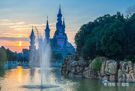 Wuhu Fantawild Dream Kingdom