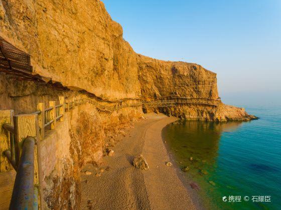 톈헝산(전횡산)