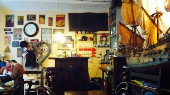 Presporak Cafe