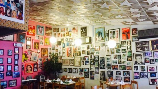 Deli Restaurant Argentino