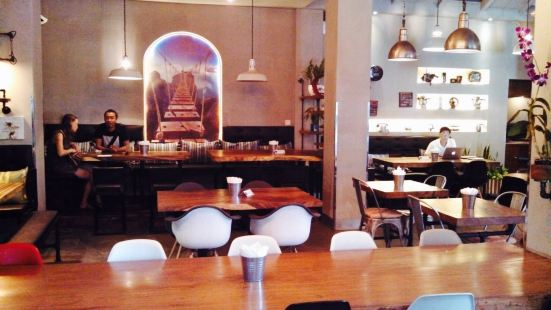 Digbys Bar & Grill