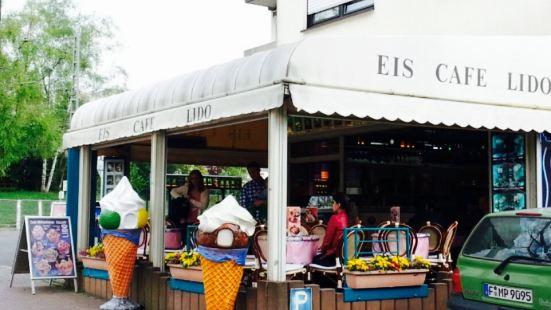 Eiscafe Lido