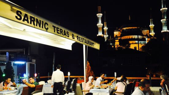 Sarnic Hotel Restaurant