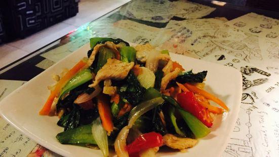 Greet Restaurant, Hanoi, Vietnam