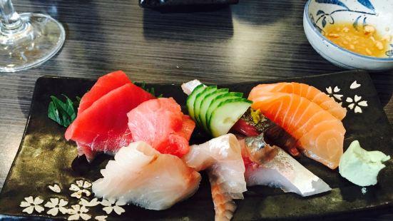 Le Bar a Sushi Izumi
