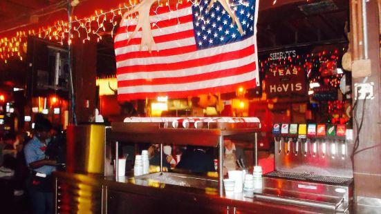 Shorty's Bar-B-Q 40th