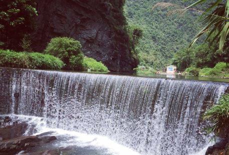 Yumeng Scenery