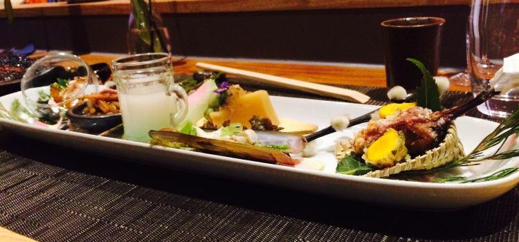 EN Japanese kitchen & sake bar1
