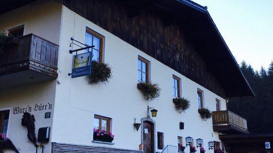 Gasthaus Wurzenhuette