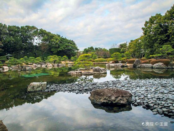 오호리 공원