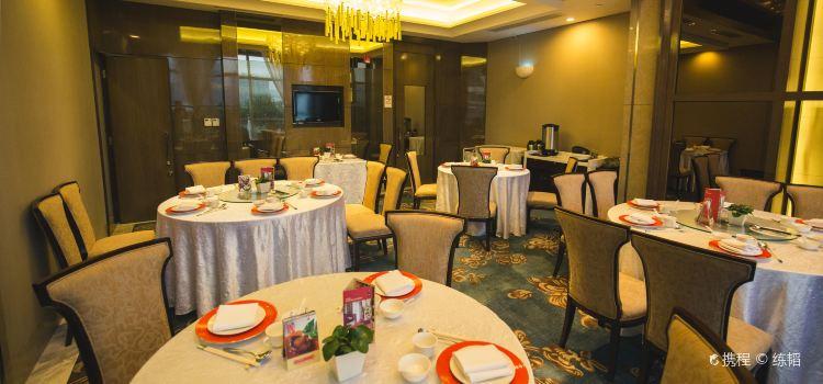 Cai Yue Xuan (Sheraton Guangzhou Huadu Resort)3