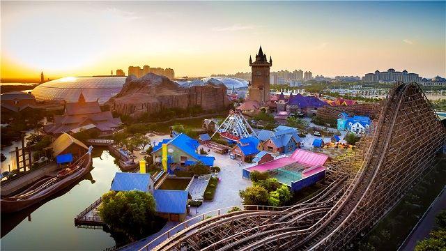 Tianjin Happy Valley3