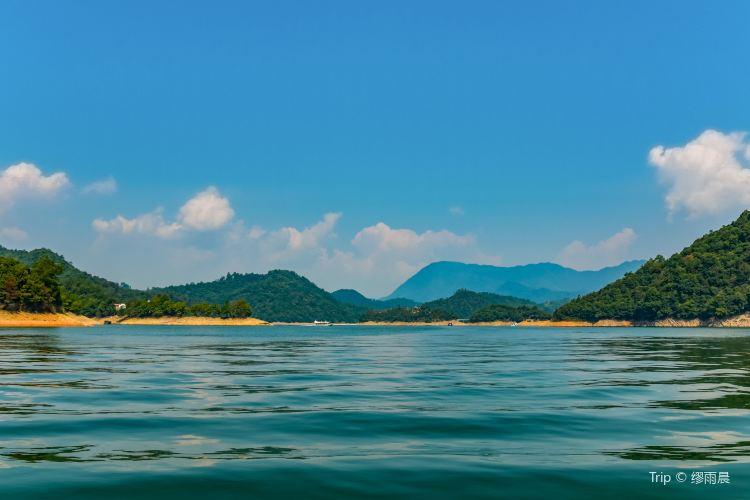 Taiping Lake1