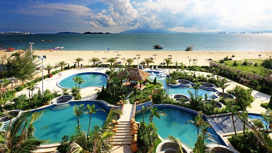 Regal Palace Resort Huizhou Hotsprings