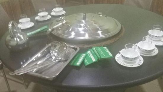強子鐵鍋燉魚(飛宇店)