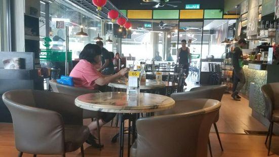 Hometown Hainan Coffee