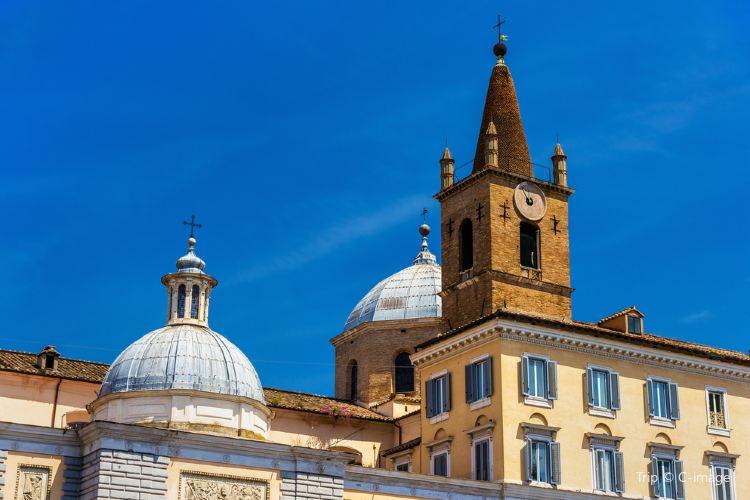 산타마리아 델 포폴로 성당3