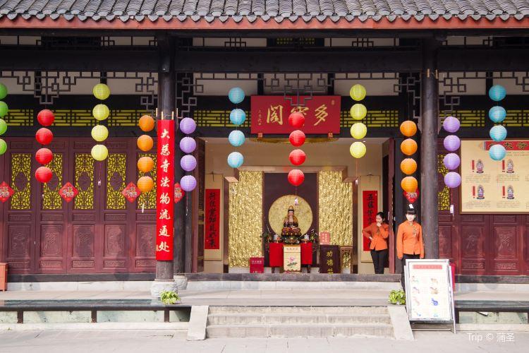 Daci Temple2