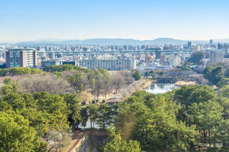 Meijo Park1