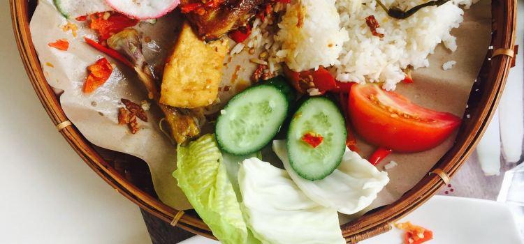 Betawi Cafe2