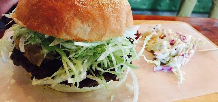 Steampunk Boracay by Bite Club Burgers2