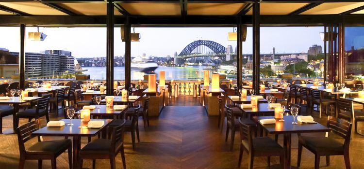 Cafe Sydney1