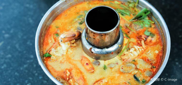 Mum Aroi Seafood Restaurant1