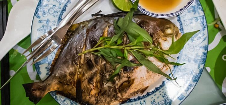 Thao Nguyen Restaurant
