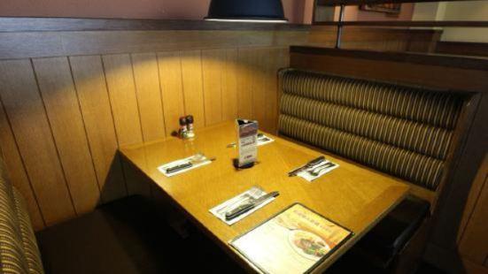 American Steakhouse市政店