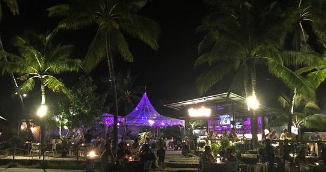 Thirstday Bar and Restaurant1