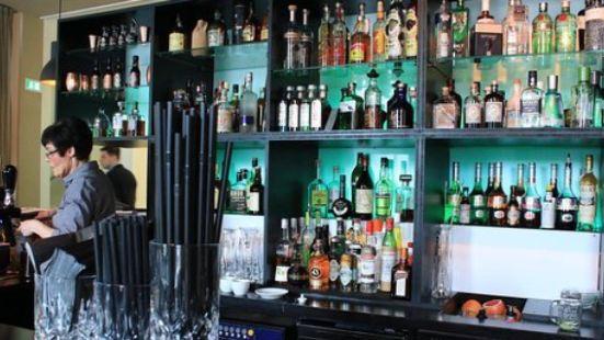 twentyone Cafe Bar Restaurant