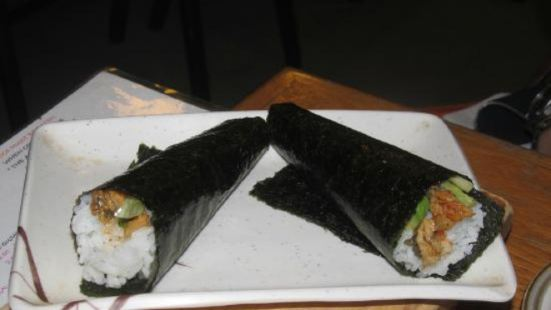 Kats Sushi
