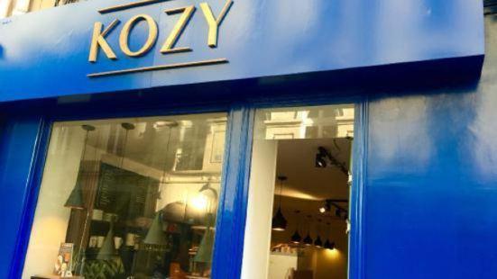 Kozy Paris
