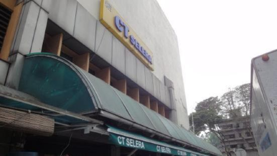 Kafe CT Selera