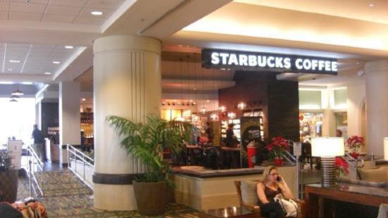 Starbucks Coffee Ala Moana Hotel