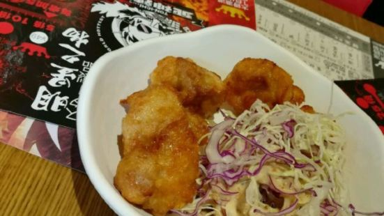 豚一拉麺(珠影星光城店)