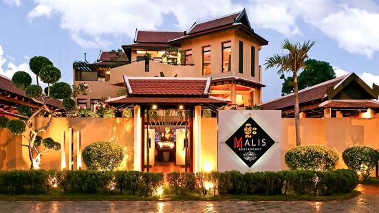 馬力士柬埔寨餐館