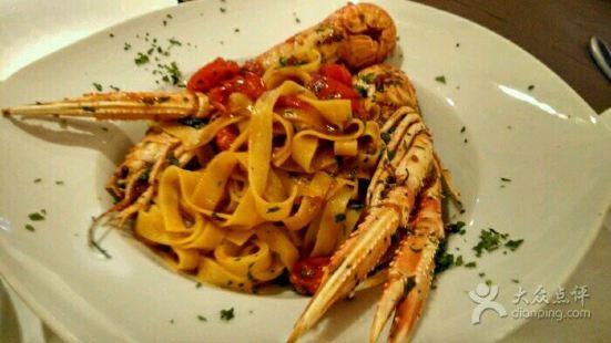 Ristorante & Pizzeria Da Rocco