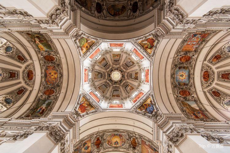 薩爾茨堡主教座堂3