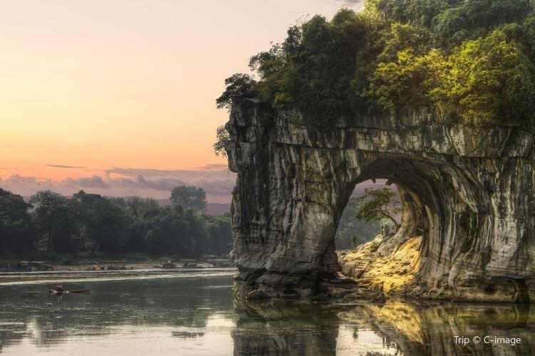 Xiangshan Scenic Area4