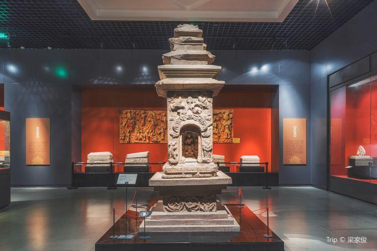 山東博物館2