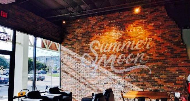 Summer Moon Wood-Fired Coffee
